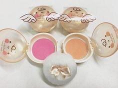 Für feine Akzente auf deinen Wangen! Entdecke den *Babyface Petit Blusher* von IT'S SKIN: https://www.seemyskin.de/make-up/rouge/ (Bild: ahzaiibeauty) #itsskin #itsskindeutschland #itsskinofficial #kbeauty #koreanischekosmetik #blusher #rouge #makeup #beauty #koreancosmetics #koreanbeauty #beautytrends #beautytipps #beautyblog #asiatischekosmetik #babyface #schönheit #kbeautyblog #kbeautyblogger #blogger #beautyblogger #kosmetik