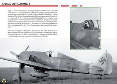 Luftwaffe Gallery - JG54 Special Album 1939-1945  Book Review by James Hatch: Image