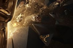 HBO: The Oscars Night 2015 on Behance