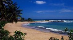 Destination Unknown Sri Lanka