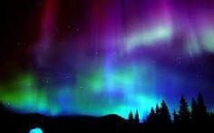 Resultado de imagen para aurora boreal