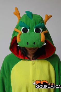 Dragon Kigurumi Onesie Take My Money, Plushies, Nerdy, All Things, Onesies, Dragon, Events, Collection, Sewing