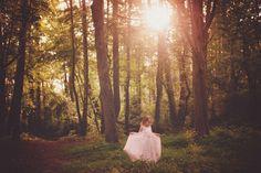 Deanna McCasland Photography Feature: The Wood Fairy.