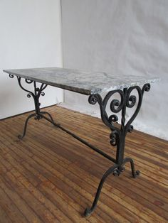 French Pastry Table Google Search