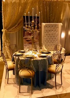 Silver and gold weding silver chameleon chairs available at weinhardt party rentals home see more gold guest tables gold la corde chair st louis mo wedding junglespirit Choice Image