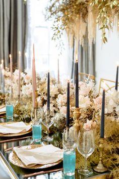 Modern Myth in 2020 Wedding News, Chic Wedding, Wedding Trends, Luxury Wedding, Floral Wedding, Wedding Venues, Rose Wedding, Elegant Wedding, Event Planning Design