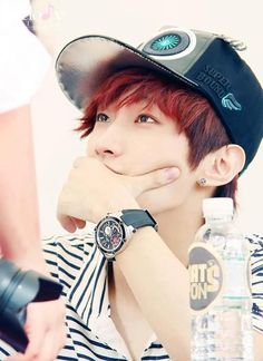Jinyoung - B1A4