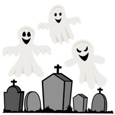 Ghosts in the Graveyard: Miss Kate Cuttables
