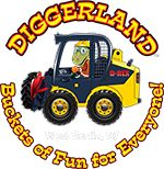 Operate REAL heavy machinery at the only construction-themed amusement park in North America! Great fun for children & adults of all ages.