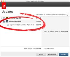 Troubles with Adobe 6 upgrade crashing or being sluggish? Here's the fix!