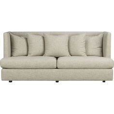 Wall Planter Hook  sc 1 st  Pinterest : cb2 sectional sofa - Sectionals, Sofas & Couches