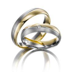Trauringe Palladium wedding ideas