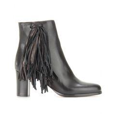 mytheresa.com - Christian Louboutin - ANKLE-BOOTS JIMMYNETTA 70 AUS LEDER - Luxury Fashion for Women / Designer clothing, shoes, bags