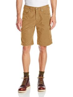 prAna Men's Bronson 11-Inch Inseam Shorts *** Discover this special product, click the image : Hiking clothes