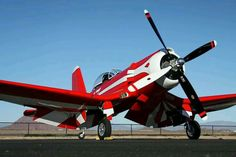 F2G Super Corsair Race 57