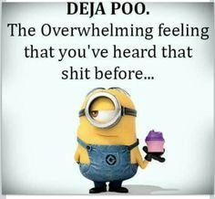 Too true sometimes!!