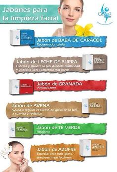 Tips Belleza, Digital, Words, Health And Beauty, Healthy Living, Oatmeal Soap, Face Cleaning, Aromatherapy
