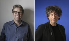 Gaiman v Franzen: Guardian books most popular stories of 2013