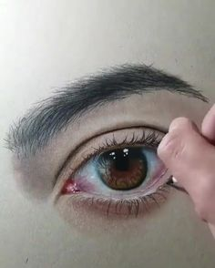 """""""My eye"""" The details are just phenomenal! by @renelopez_ ___ • Follow @creative_movement for talent like this from around the world ▪ #cmartists ▪ Features Based on engagement. ___ . . . . . . . #love #instagood #photooftheday #tbt #beautiful #cute #happy  #fashion #followme #me #follow #selfie #lİke4lİke #picoftheday #summer #friends #instadaily #girl #fun #smile #repost #art #tagsforlikes #instalike #food #igers #nature #style #family"""