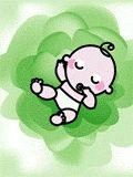 bebe chou fleur