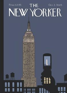 The New Yorker - 10/3/2005