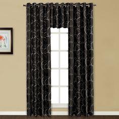 Sinclair Curtain Panel