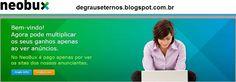 Renda Extra com sites PTC: Estratégia Neobux #003