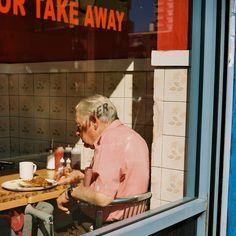 Peckham Cafe by deepstoat on Flickr. StephenLeslie