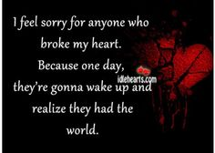 love quotes for when your heart is broke Jokes Quotes, Sign Quotes, True Quotes, Get Over It Quotes, Miss My Ex, Appreciation Quotes, Letting Go Of Him, Love Hurts, Words Worth