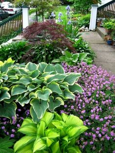 74 Cheap And Easy Simple Front Yard Landscaping Ideas (21) #LandscapingIdeas