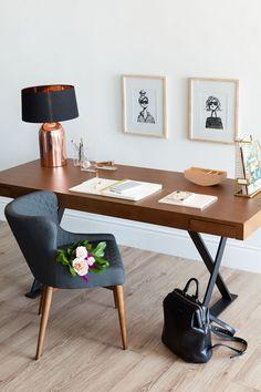 Trouvez le bureau parfait pour la #RentréeAuBoulot | Structube - Lookbook | Structube