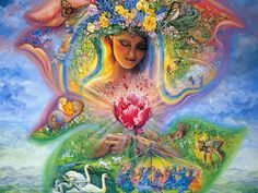 Pensamiento de Buda sobre la humanidad Una vez le preguntaron a Buda que es lo…