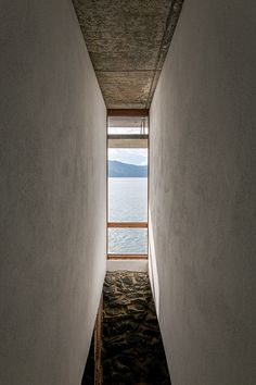 A Deep Awareness of Things For Living Well Casa Patio, Arch Interior, Tropical Style, Window Frames, Modern Architecture, Concrete, Stairs, Contemporary, House