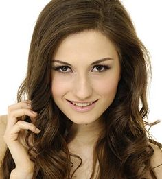 Face Of Young Woman With Good Face Complexion Stock Photo 59787685 . Interesting Faces, Synthetic Hair, Human Hair Wigs, Hair Loss, Wig Hairstyles, Stock Photos, Long Hair Styles, Woman, Beauty