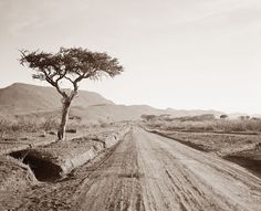 Miss this place. The road to Kitale, Kenya from Nairobi