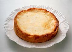 Receitas da Dieta Dukan: Cheesecake Fácil Dukan