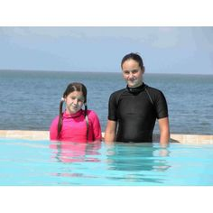 SwimEEZY Sun Protective Rash Vest, Approved and using fabric to Cancer Association of South Africa or NATA Australia quality standards. Vests, Clothing, Sports, Outfits, Hs Sports, Outfit Posts, Sport, Kleding