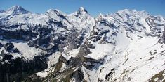 Schilthorn view - Murren vacation photos I have to do for myself