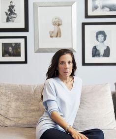 Inside Faith Kates' Art-Filled Apartment