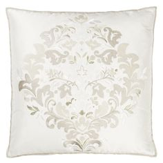 Royal Collection Holyrood Throw Pillow | Designers Guild