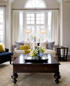 Traditional Living Room Colors 20 trendy living rooms you can recreate at home! | living rooms