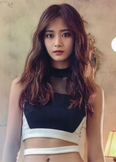 Honoring and Celebrating the Beauty of the Female FormLatest KPop News for all KPop fans! Tzuyu/TwiceTzuyu can I please have a makeup and hair tutorial lolThe Beauty of Chubby Leg Lines of K-pop Girl groups Female idol 12 December 2015 Cute Girl Pic, Cute Girls, Korean Beauty, Asian Beauty, Tzuyu Body, Twice Tzuyu, Beautiful Asian Women, Sexy Asian Girls, Pretty Asian Girl