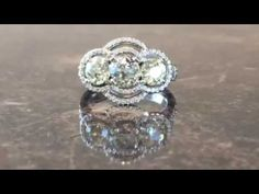 Our design team at Stardust Jewelers Mendon can create a custom piece of jewelry to celebrate your important moments. Custom Jewelry Design, Engagement Rings, Jewels, Crystals, Diamond, Create, Friends, Business, Youtube