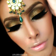 Full Face Makeup Wedding : 1000+ images about Beauty Dosage on Pinterest Nyx ...