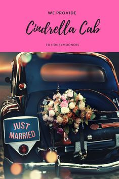 #Romantic #CindrellaCar #decorativecar #Travel #Honemoon #Honeymooners #YounmeTravels #HonemoonDestination #honeymoontour #honeymooncouple #Romantic #younmetravelhoneymoon