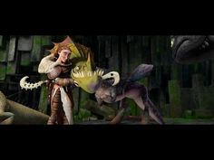 HOW TO TRAIN YOUR DRAGON 2 - Official Trailer - International English
