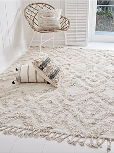 Luxury Rugs, Large Round Bedroom & Living Room Rugs for Sale Online UK Luxury Rug, Bedroom Rug, Living Room Carpet, Rugs Uk, Room Rugs, Bedroom Carpet, Rugs On Carpet, Rugs In Living Room, Neutral Living Room