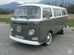 Volkswagen Transporter, Vw Bus T2, Volkswagen Type 2, Vw T1, Vw Camper, Combi Vw T2, Vans Vw, Vw Kombi Van, Bus Interior