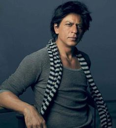 Shahrukh Khan was injured on the sets of Happy New Year