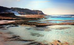 Contemporary South African artist Andrew Cooper was born in Cape Town, South Africa in November, 1967. A gifted, self taught fine artist, who started painting professionally in 1987, he prefers to work on large scale landscapes and seascapes allowing the viewer to experience the grandeur and depth of the scene.